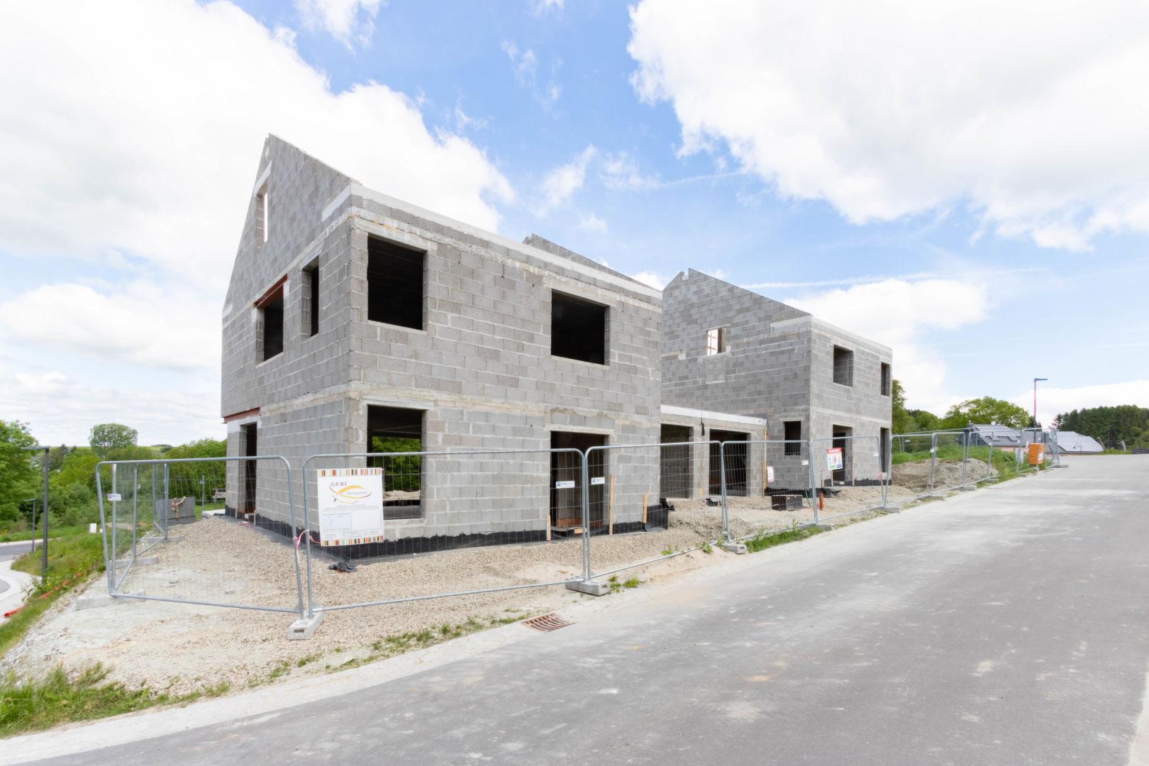Haus in Wilwerdange